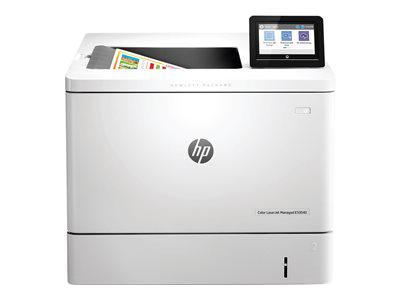 HP LaserJet E550 sorozat