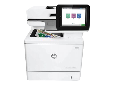 HP LaserJet E575 sorozat