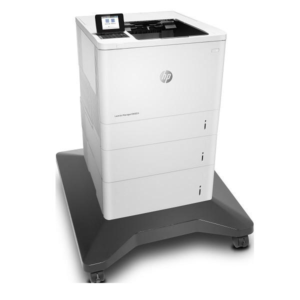 LaserJet E600