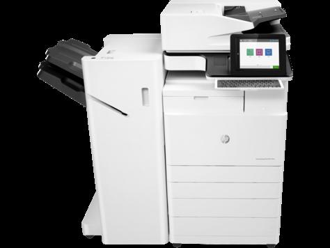 HP LaserJet E725 sorozat