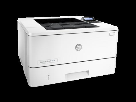 HP LaserJet M402