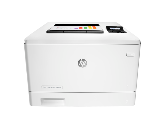 HP LaserJet M452 sorozat
