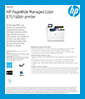 HP Color LaserJet E55040dw